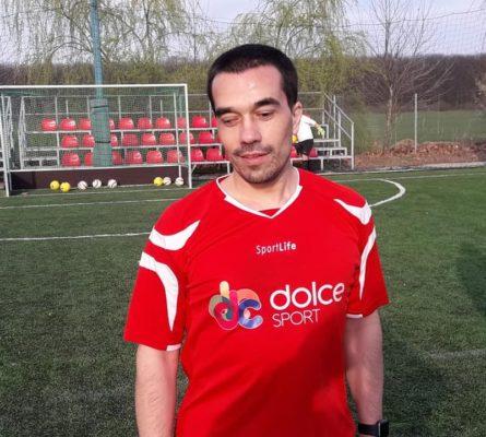 Nistor Mihai